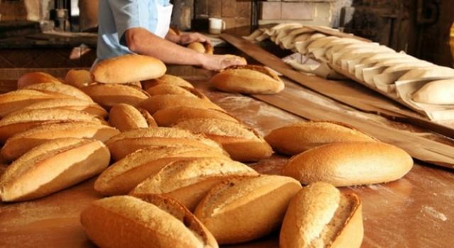 Ekmek Zamlanıyor