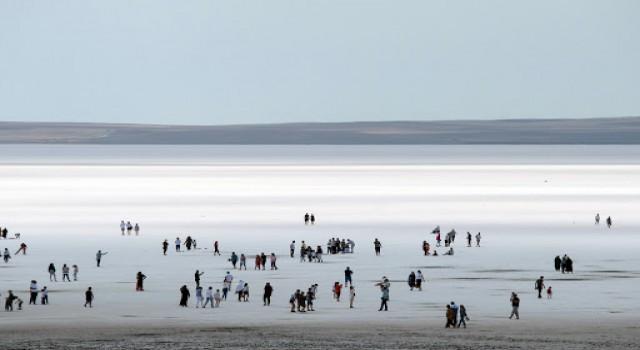 Tuz Gölünü de Kaybediyoruz
