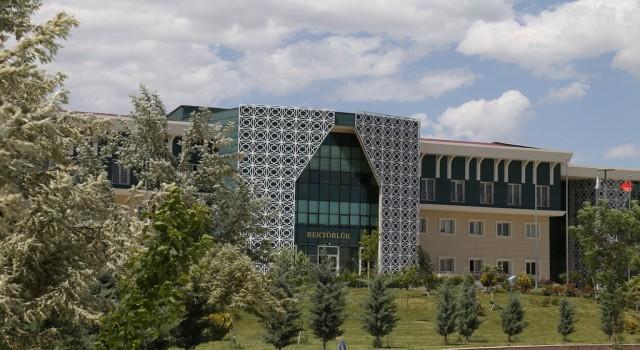 ASÜ, THE 2022 Listesine Girebilen Üniversitelerden Birisi Oldu