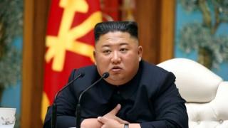 Kim Jong Un öldü mü?