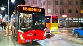 Aksaray Belediyesi Ulaşımda Bir İlke Daha İmza Atıyor