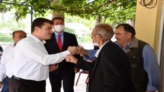 """Başkan Dinçer: """"Hasandağı Turizmde Hak Ettiği Değeri Alacak"""""""