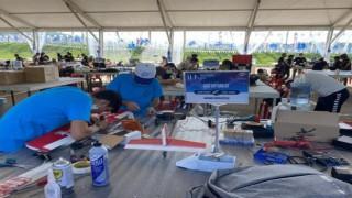 Bu yıl 41 ASÜ Öğrencisi Teknofest'e Başvuruda Bulundu