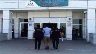 FETÖ/PDY'den Aranan Firarı Şahıs Aksaray'da Yakalandı
