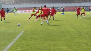 Aksaray Belediyespor Karamanspor Analizi