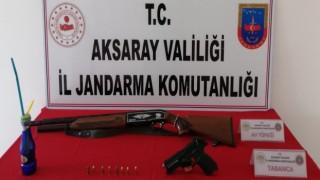 Firarilere Jandarma Engeli
