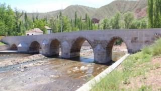 Tarihi Kalanlar Köprüsü Eski İhtişamına Kavuştu